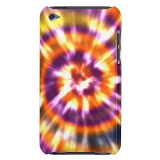 Hippy Peace Retro Tie Dye Colorful Boho iPod Touch Case-Mate Case