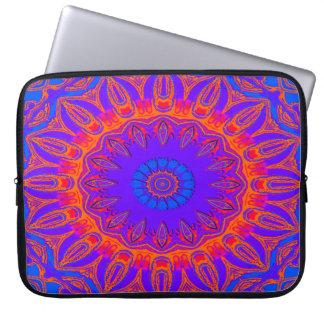 Hippy Time... Laptop Sleeve