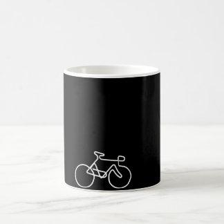 Hipster Bike Mug