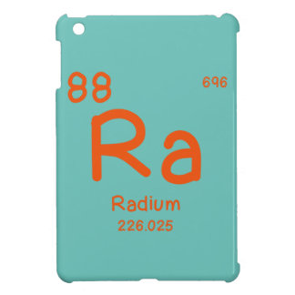 Hipster Chemistry Case For The iPad Mini