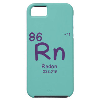 Hipster Chemistry Case For The iPhone 5