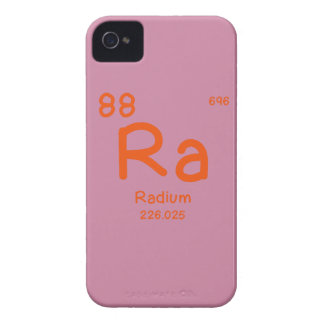 Hipster Chemistry iPhone 4 Case