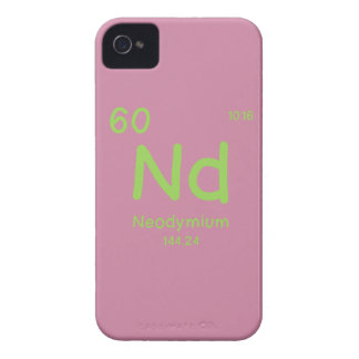 Hipster Chemistry iPhone 4 Case-Mate Case