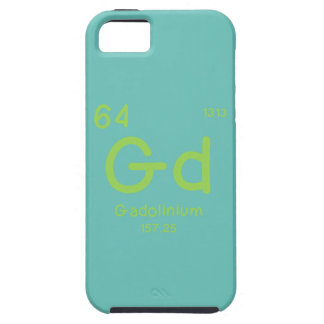 Hipster Chemistry iPhone 5 Case