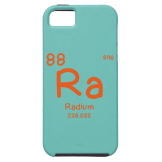 Hipster Chemistry iPhone 5 Cover