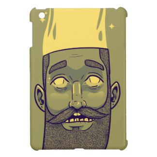 Hipster Cover For The iPad Mini