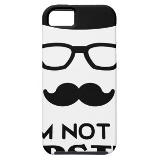 Hipster design iPhone 5 cases