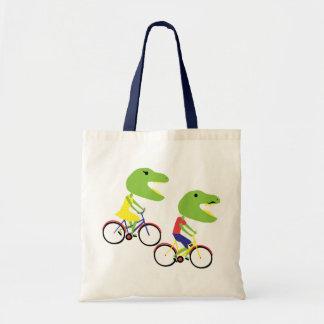 hipster dino bag