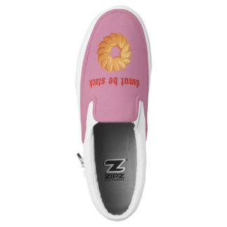 Hipster Don't Slip-On Shoes