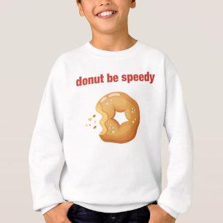 Hipster Don't Sweatshirt