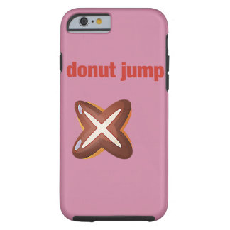 Hipster Don't Tough iPhone 6 Case