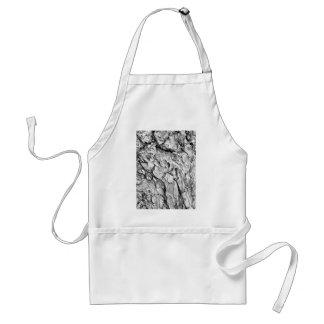 hipster effect texture standard apron