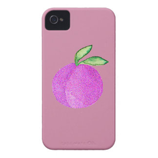 Hipster Fruit Case-Mate iPhone 4 Case