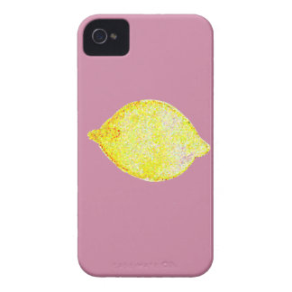 Hipster Fruit Case-Mate iPhone 4 Cases