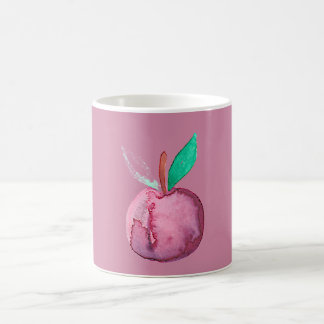 Hipster Fruit Coffee Mug
