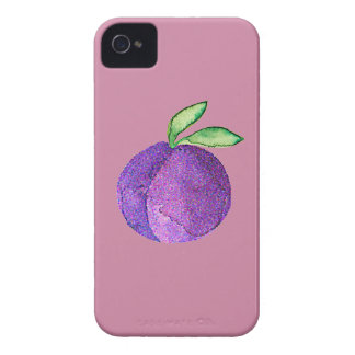 Hipster Fruit iPhone 4 Case