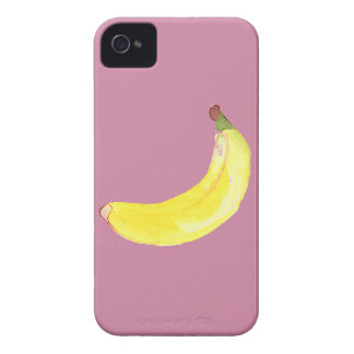 Hipster Fruit iPhone 4 Case-Mate Case