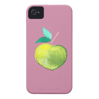 Hipster Fruit iPhone 4 Case-Mate Cases