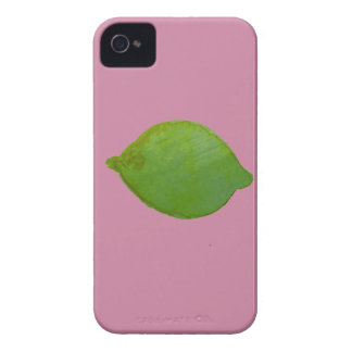Hipster Fruit iPhone 4 Cover