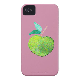 Hipster Fruit iPhone 4 Covers