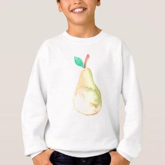 Hipster Fruit Sweatshirt