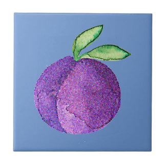 Hipster Fruit Tile