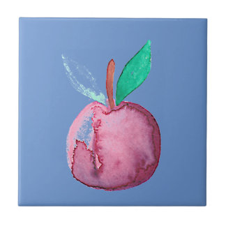 Hipster Fruit Tile