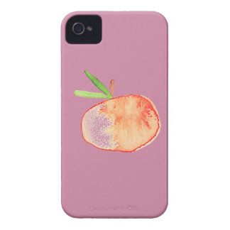 Hipster Fruits 136x136@3x 408x408    029 copy Case-Mate iPhone 4 Cases