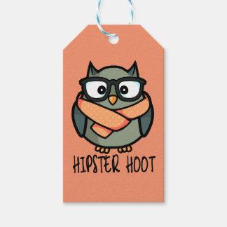 Hipster Hoot