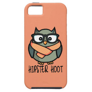 Hipster Hoot Case For The iPhone 5