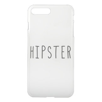 Hipster iPhone 7 Plus Case