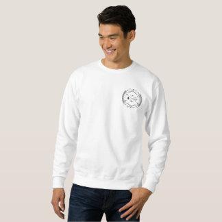 Hipster-like Sweatshirt