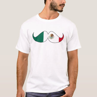 Hipster: Mexico T-Shirt