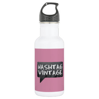 Hipster Mom 532 Ml Water Bottle