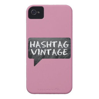 Hipster Mom iPhone 4 Case