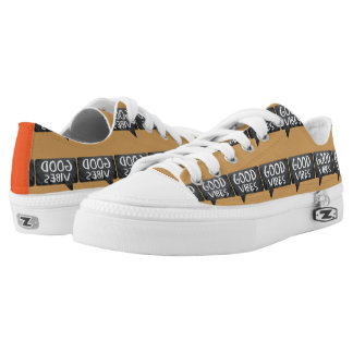 Hipster Mom Low Tops