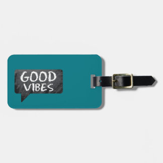 Hipster Mom Luggage Tag