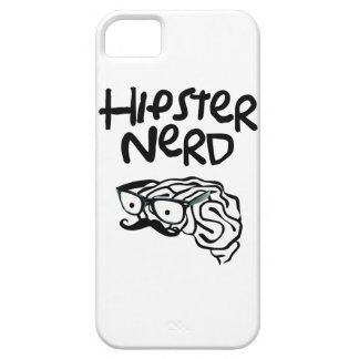 hipster nerd mustache glasses iPhone 5 case