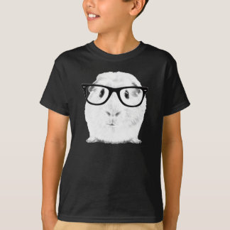 Hipster Pigster T-Shirt