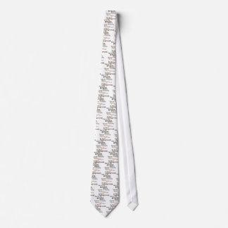 Hipster Shirt Tie