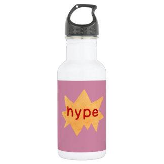 Hipster Teen 532 Ml Water Bottle