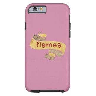 Hipster Teen Tough iPhone 6 Case
