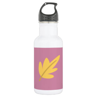 Hipster Thanksgiving 532 Ml Water Bottle