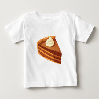 Hipster Thanksgiving Baby T-Shirt