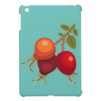 Hipster Thanksgiving Case For The iPad Mini