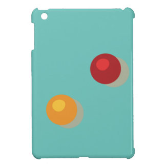 Hipster Thanksgiving iPad Mini Cover