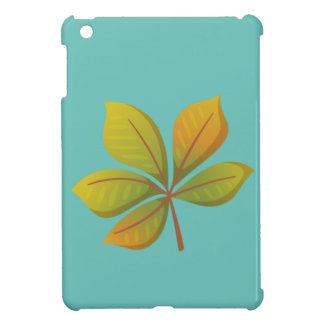 Hipster Thanksgiving iPad Mini Covers