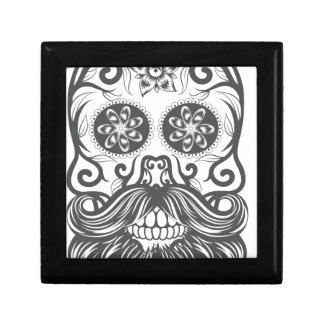 Hipster to sugar skull 1 gift box