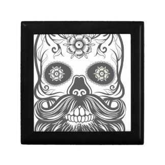Hipster to sugar skull 3 gift box