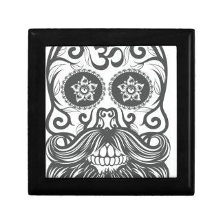 Hipster to sugar skull 4 gift box